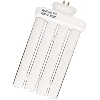 Replacement 27w Bulb For The Quot Bright As Day Quot Daylight