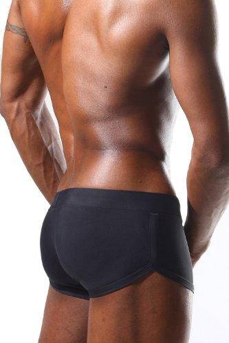 OBOY Beach CLASSIC Sprinterpants (schwarz)
