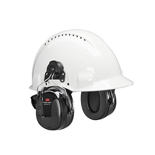 3M 67088 WorkTunes Headset Attached