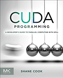 Amazon cuda by example an introduction to general purpose gpu cuda programming a developers guide to parallel computing with gpus applications of gpu computing fandeluxe Choice Image
