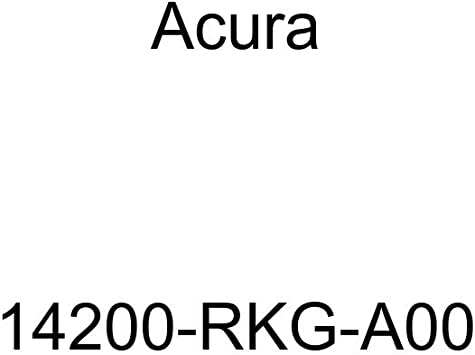 Acura 14200-RKG-A00 Engine Camshaft