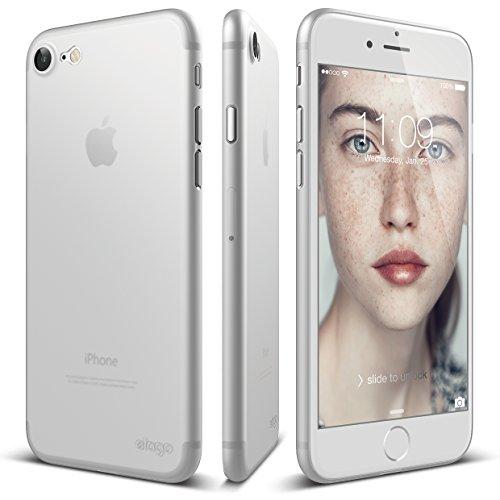 elago iPhone Origin Frosted Transparent