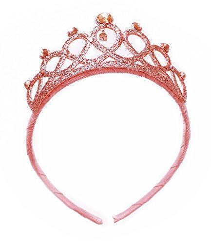 Pink Crown Hairband (Pink Crown)