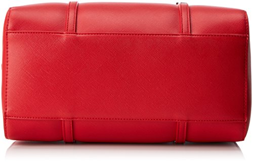 Women's Satchels 003 by Rosso Sea Valentino Valentino Mario Red gUZzqUt
