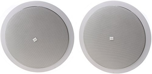 JBL Control 26C Ceiling Speaker (Pair) by JBL