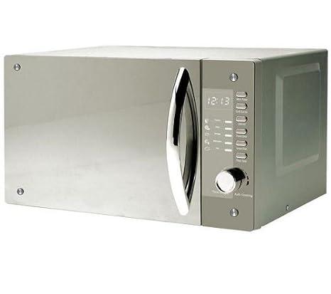 TEAM KALORIK Horno microondas con función convección TKG MG 1007 ...