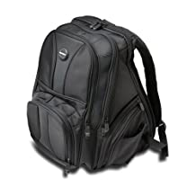 Kensington Contour Overnight TSA Check Point Friendly Backpack and Laptop Case for 15.6-Inch Laptops (K62594AM)