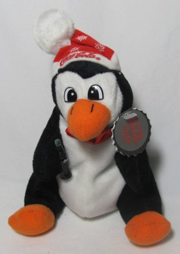 Coca-Cola Penguin 6