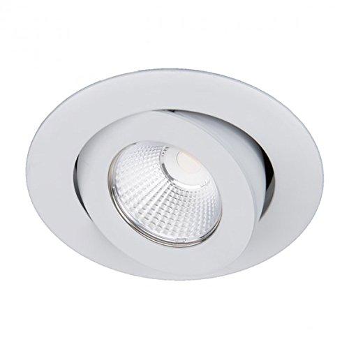 WAC Lighting R3BRA-F927-WT Oculux 3.5