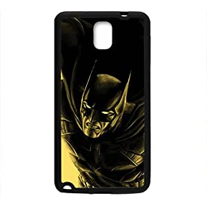 Custom Batman Desgin High Quality TPU Case Cover Unique Durable Hard Plastic Case Cover for Samsung Galaxy Note3