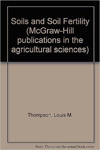 Téléchargez un livre audio gratuitSoils and soil fertility (McGraw-Hill publications in the agricultural sciences) PDF CHM