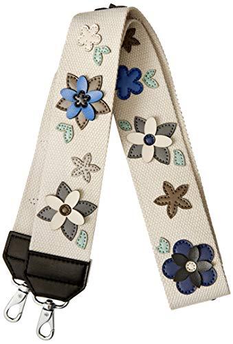 Kipling Women's Adjustable Handbag Guitar Strap, One Size