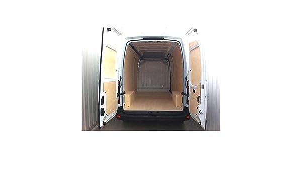 Kit completo madera – Master l1h2 – 1 puerta (S) lateral (S) – diseño de utilitarias: Amazon.es: Coche y moto