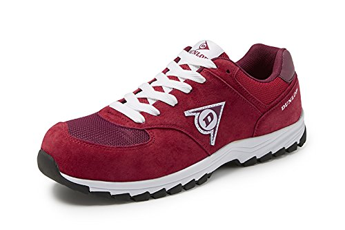 43 43 Arrow Flying Dl0201016 Shoes Rosso Dunlop vqWz5xnY