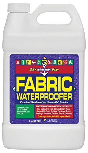 Waterproofer Fabric - MaryKate Fabric Waterproofer, 1 Gal
