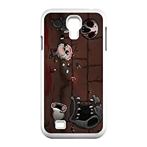 Samsung Galaxy S4 9500 Cell Phone Case White_The Binding of Isaac Rebirth_020 TR2354106