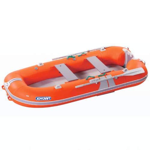 JOYCRAFT ジョイクラフト KEM-275 ローボート 手漕ぎゴムボート