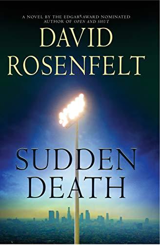 Sudden Death (Andy Carpenter Book - Liner Jersey