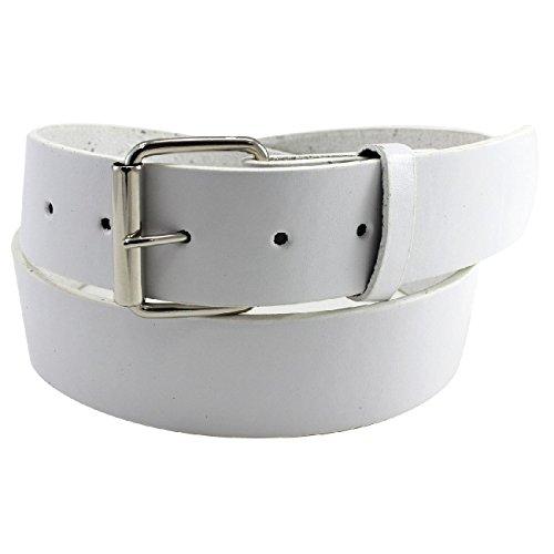 Belt Buckle Baseball Buckles (TDmall Bonded Leather Belt Multiple Color Golf Baseball Softball New Mens Womens)
