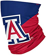NCAA unisex-adult Team Logo Gaiter Scarf