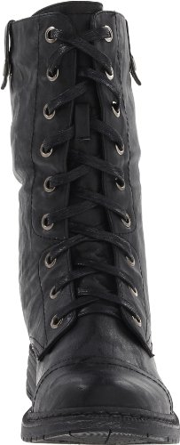 Boot Wanted Crowley Women's Black Shoes qgx17wR