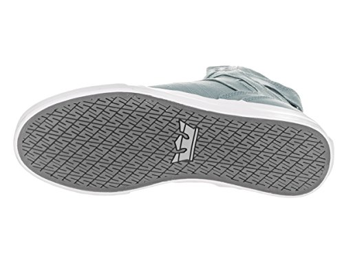 Top Low Slate Sneakers Unisex Supra Adults HqST6S0