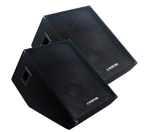 Sound Town 2-Pack CALLISTO Series 15