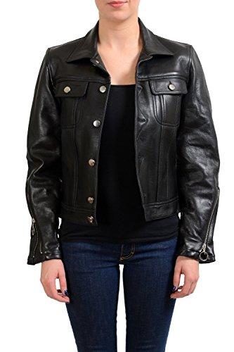 maison-margiela-mm6-100-leather-black-womens-basic-jacket-us-m-it-42