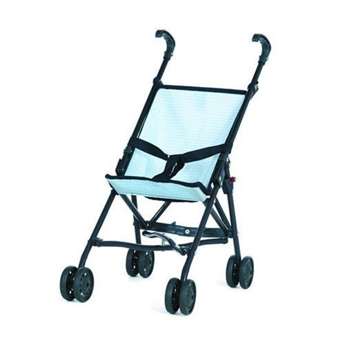 Age For Umbrella Stroller Use - 1