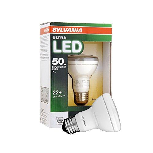 SYLVANIA 7 Watt Equivalent 592637 Dimmable