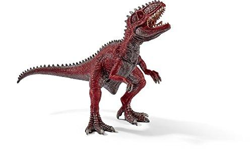 Giganotosaurus Dinosaur (Schleich Giganotosaurus Toy Figure, Small)