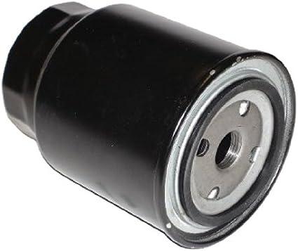 UFI Filters 24.375.00  Filtro Diesel