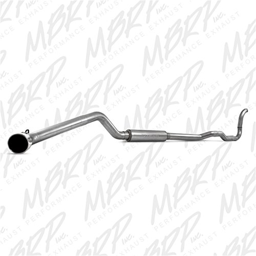 MBRP Exhaust S6150AL Exhaust System Kit:
