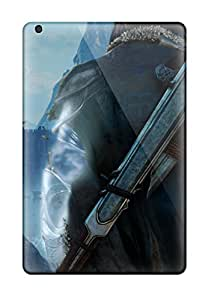 4018441I67543906 Case Cover Skin For Ipad Mini (middle-earth: Shadow Of Mordor)