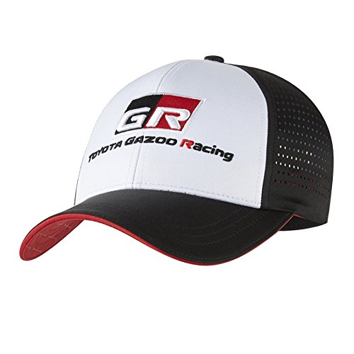 Racing Team Hat - 5