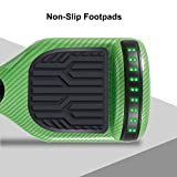 """UNI-SUN Hoverboard for Kids, 6.5"""" Two Wheel"""