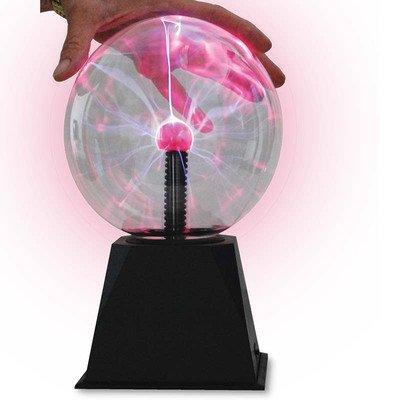 Plasma Cabinet (Plasma Ball Lamp)