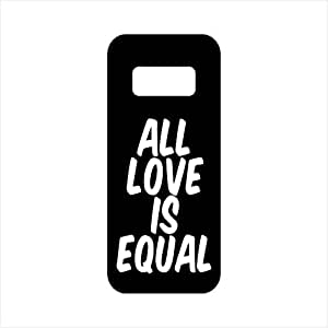 Fmstyles - Samsung Note 8 Mobile Case - All love is Equal