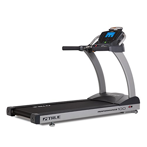 True Performance 100 Treadmill by True Fitness Technology