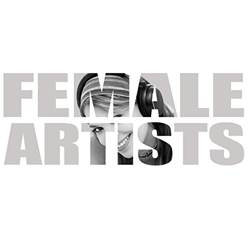The 8 best female artists