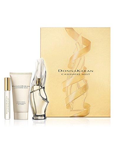 - Donna Karan Cashmere Mist Cashmere Necessities Gift Set