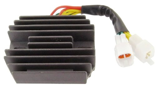 REGULATOR RECTIFIER Suzuki VL800T C50T BOULEVARD TOURING Motorcycle 2005-2012
