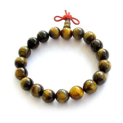 Buddhist Prayer Meditation Rosary Bracelet