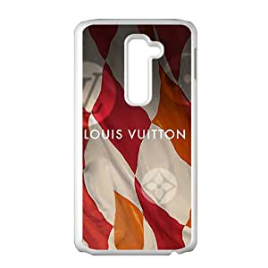 SVF LV Louis Vuitton design fashion cell phone case for LG G2