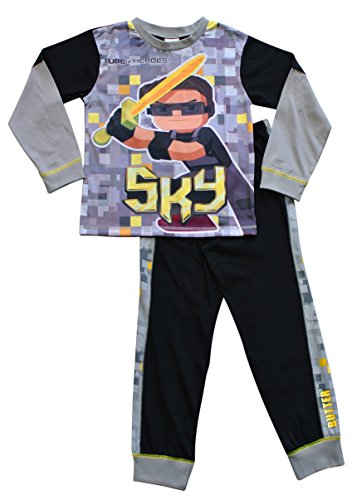 Cool Pyjamas Heroes Pajamas Years