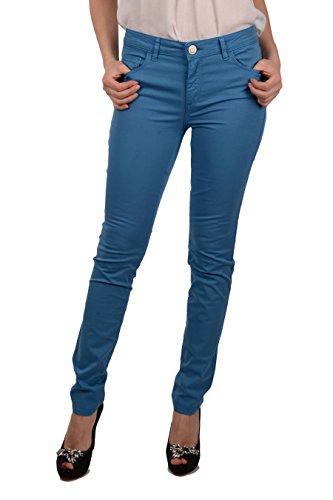 Trussardi Primavera Pantalone 1y092477 estate Donna 56j00003 Jeans SxvSPg