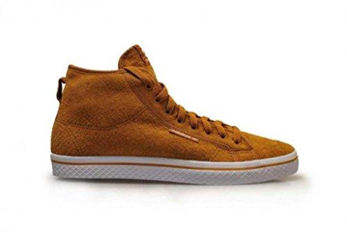 Honey W D67833 Con Adidas Zapatillas Mujer Mid Piel tq1TF5UW