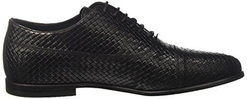 amp;CO Sneaker IGI Uomo 11025 Upi Nero fx0qz8
