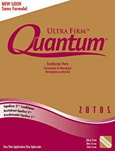 Quantum Perm Kit - Ultra Firm Gold (Pack of 2)