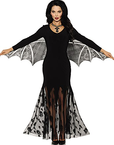 Brides Bram Costumes Stoker's Dracula (Fire-Fighter - Medium - Dress Size)